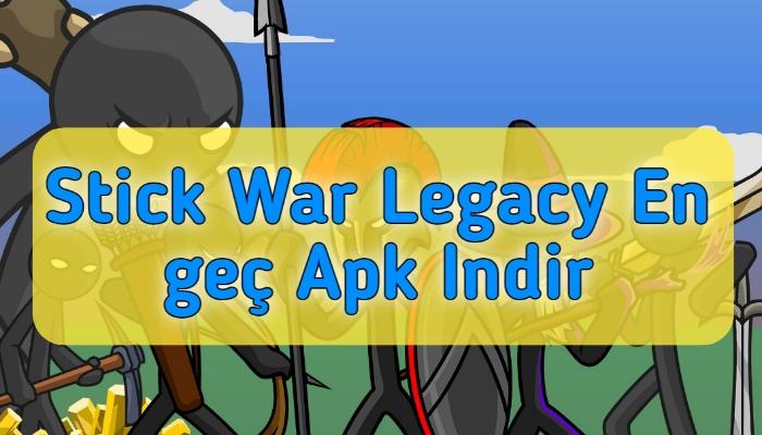 Star War Legacy Apk