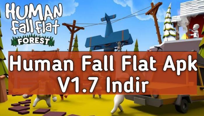 Human Fall Flat Indir